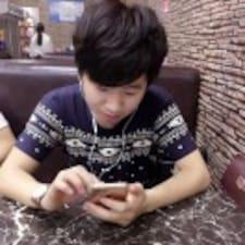 Profil utilisateur de 细斌