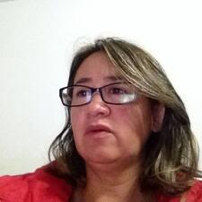 Yina Alexandra felhasználói profilja
