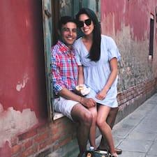 Carlos And Marci