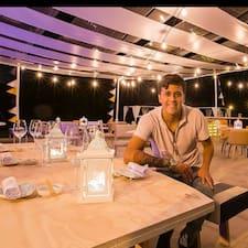 Pietro Flores User Profile