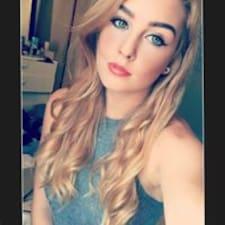 Ellie - Uživatelský profil