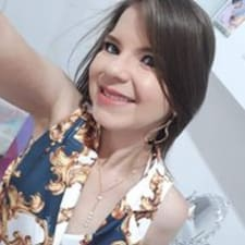 Joycy User Profile