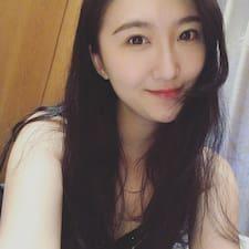 Gebruikersprofiel Hanxiao