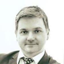 Petr Brugerprofil