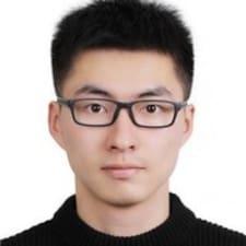 Профиль пользователя Zhisheng