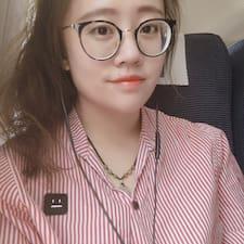 刘晓璇 User Profile