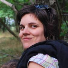 Nutzerprofil von Mélinée