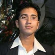 Sourajit User Profile