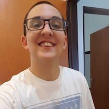 Ignacio Joaquin User Profile
