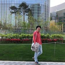 Profil utilisateur de 무준
