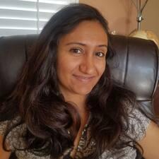 Aarti User Profile