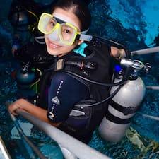 Alexandra(Wenjia) Kullanıcı Profili
