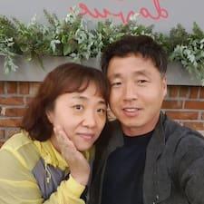 Profil korisnika Keyungho