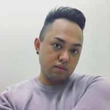 Profil utilisateur de Maycko