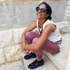 Tahira User Profile
