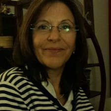 Gebruikersprofiel Marie Thérèse