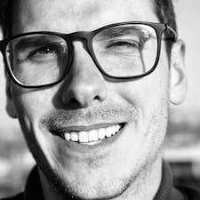 Benedikt的用戶個人資料