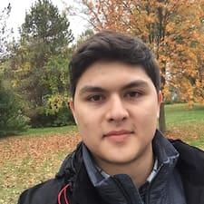 Camilo Andres User Profile