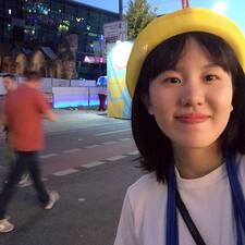 夕梓 User Profile