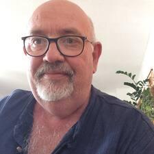 Profil utilisateur de Alain
