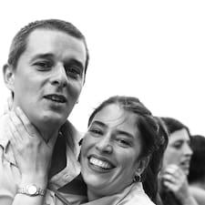 Alberto&Giulia User Profile