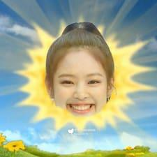 Perfil de l'usuari Xinyi