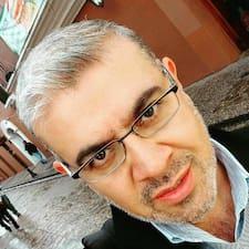 Orlando Kullanıcı Profili