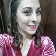Profilo utente di Angela Remedios