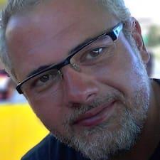 Jose Angel Brukerprofil