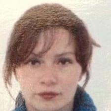 Профіль користувача Sofia