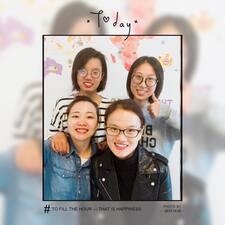 珍珠 User Profile