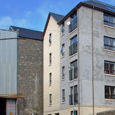 Distillery Apartments Brukerprofil