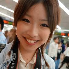 Nami User Profile