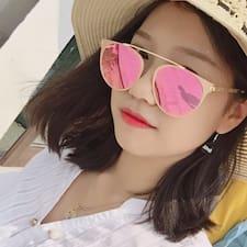 Chenyi User Profile