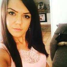Profil Pengguna Кристина
