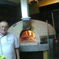 Profil utilisateur de Carlo Bisaccia