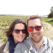 Christophe Et Pauline felhasználói profilja