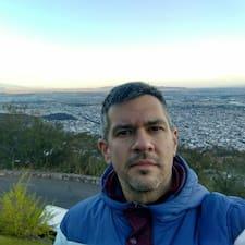Profil korisnika Lucas Damián