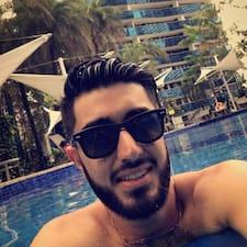 Profilo utente di Omid