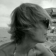 Profil Pengguna Maria Emanuela