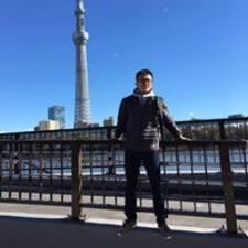 雍超 User Profile