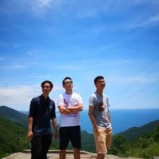 Wangyan - Uživatelský profil