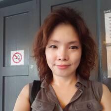 Hyunim User Profile