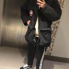 树彬 felhasználói profilja
