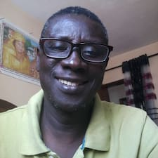 Nutzerprofil von Baye Mbacké