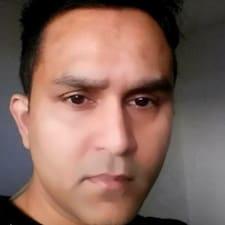 Profilo utente di Kalpesh