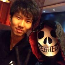 旺龙 User Profile
