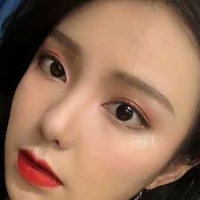 昕昕 - Uživatelský profil