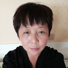 魏秋菊 Brukerprofil
