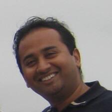 Profilo utente di Ninad